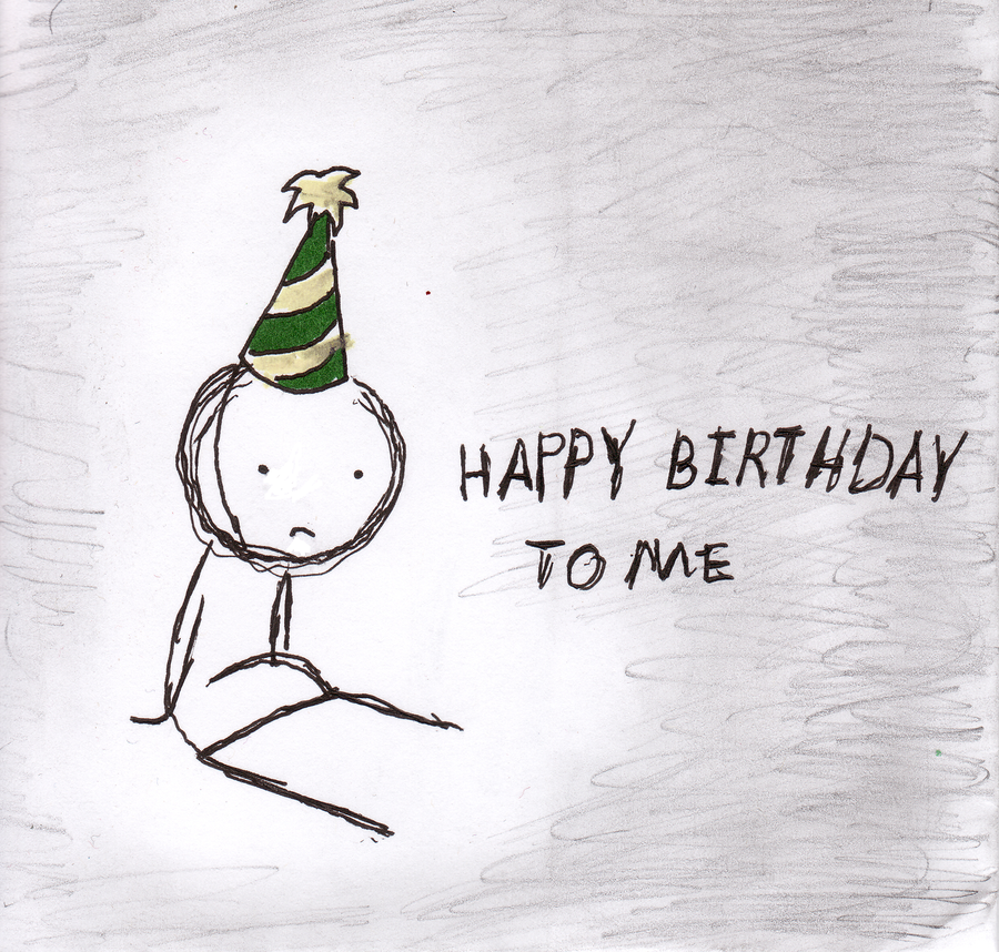 Happy Lonely Quotes: You Forgot My Birthday Quotes. QuotesGram
