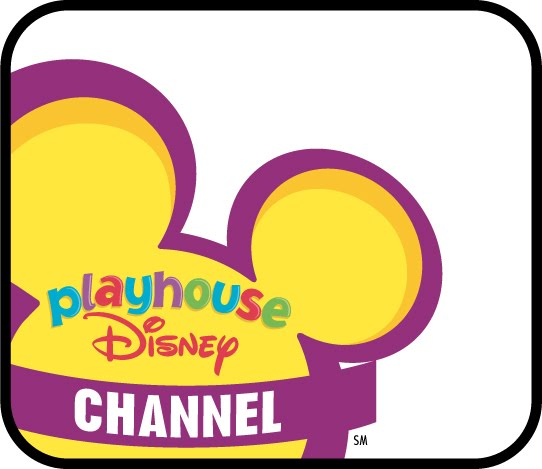 I'm Freckles     the Mom: Playhouse Disney Canada Blog Tour