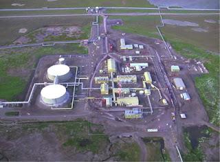 TAPS Pump Station 1