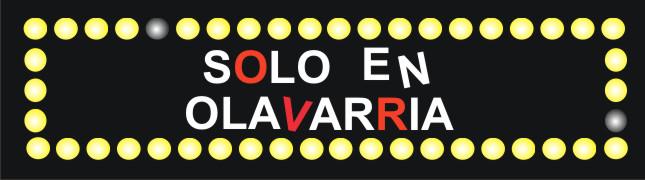 Solo en Olavarria