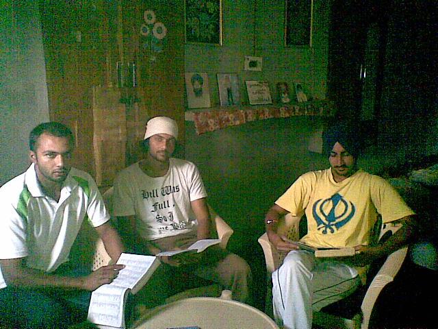 Jagraon: 2010