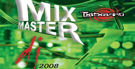 MIXMASTER 08