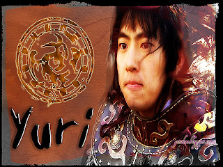 juicebee photos prince yuri of jumong wallpapers