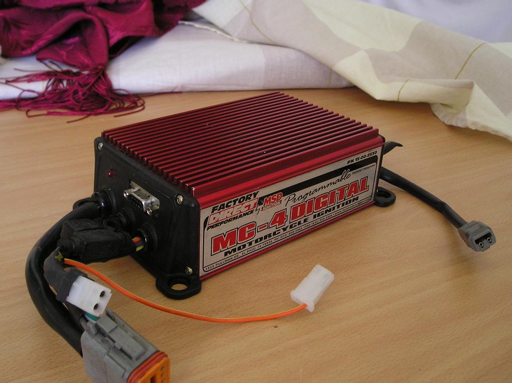 Msd 6425 Ignition Wiring Diagram