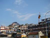 Coonoor Town