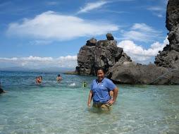 Road Trip in Dumaguete