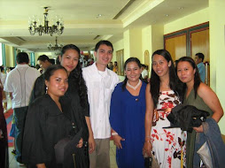 The Graduates of 2008 (BSCS group)