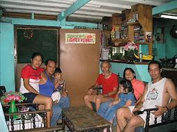 The Franco Family