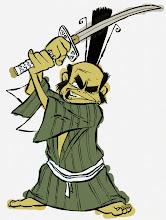 New samurai!