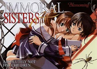 Immoral Sisters 3 [Ai Shimai][Hentai][MKV] Immoral+Sisters+3+Bloss+-+Cover