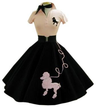 Poodle Skirt Pattern Online - Page 2. Poodle Skirt Pattern Online - Page...