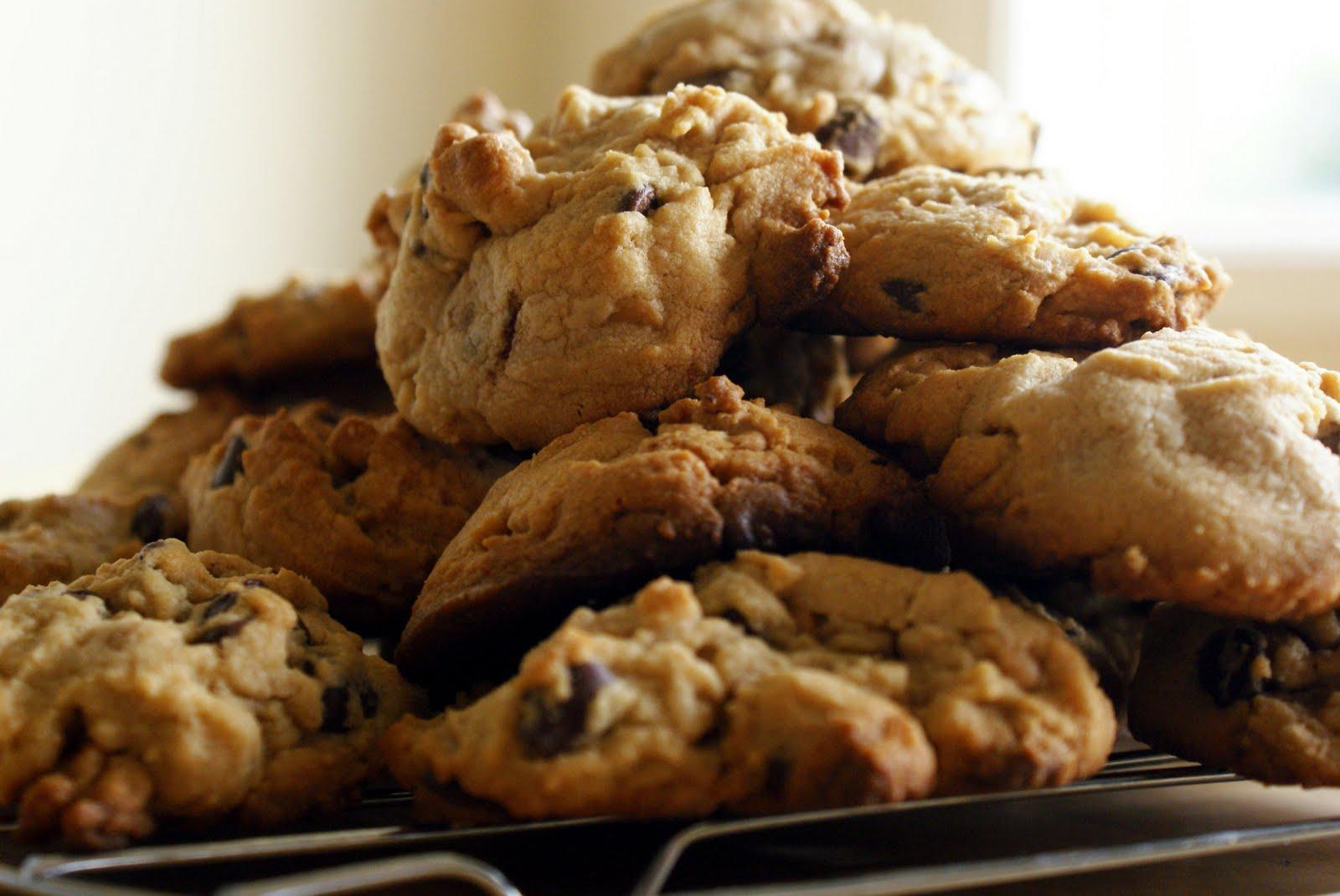 Food Network Peanut Butter Cookies