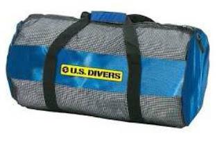 Gear Bag Diving