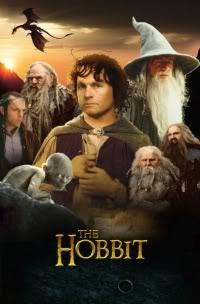 Hobbit 2 o filme