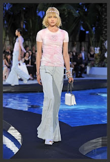 chanelcr5 Chanel Cruise Collection 2008 2009