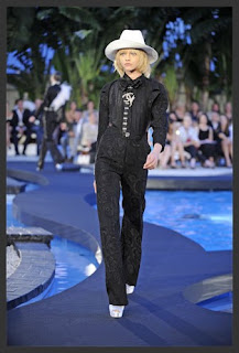 chanelcr6 Chanel Cruise Collection 2008 2009