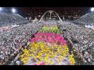 O mais popular Carnaval do Mundo: o do Rio de Janeiro, no Brasil