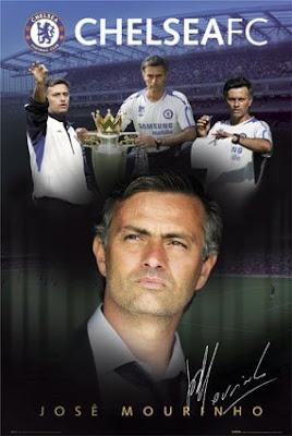 O polémico treinador português