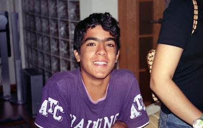 Ricardo Paulino