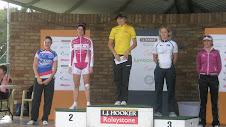 (NRS) Tour de Perth (WA) April 2008