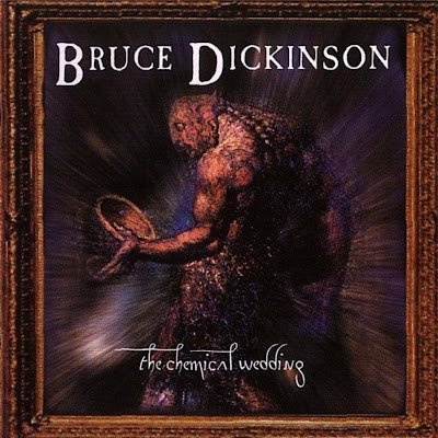 Bruce Dickinson nació el 7 de agosto de 1958 en Worksop Notts, Inglaterra.