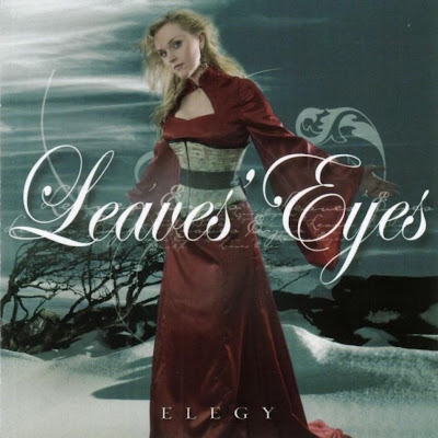 Leaves' Eyes - Discografía - Información  Leaves_eyes_-_elegy_a