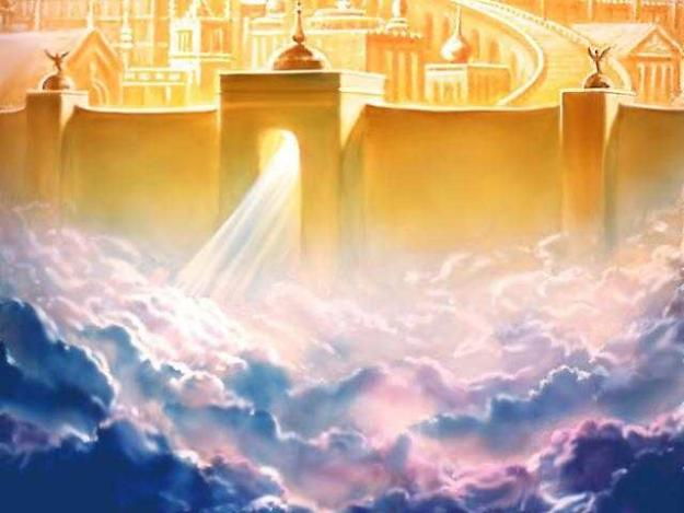 Apostolic Revelation: The City of God In Heaven and On Earth