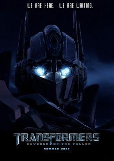 Transformers Revenge of The Fallen – Trailer