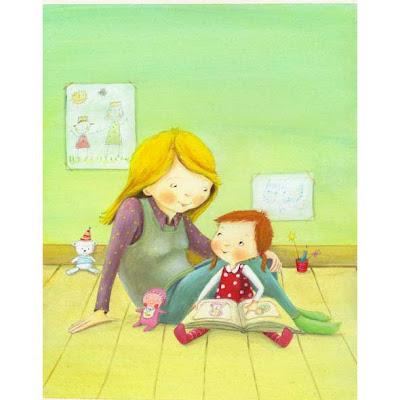 Manualidades para el Día de la Madre para infantiles y preescolares