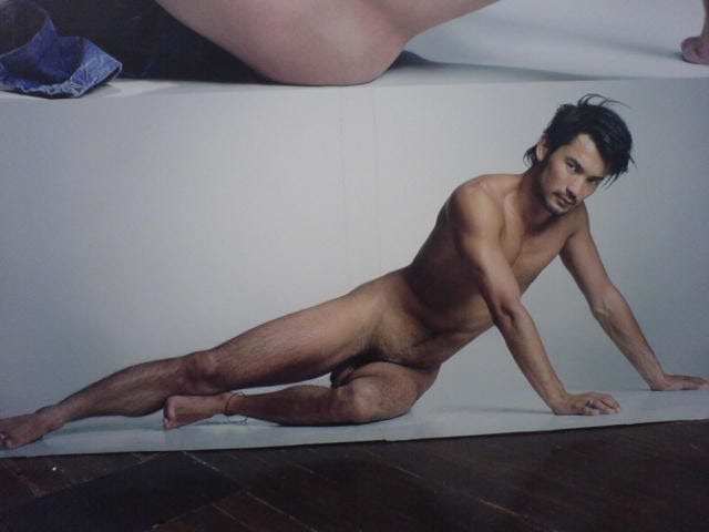 naked and funny actors