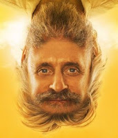 Michael Douglas funny+face+up+side+down