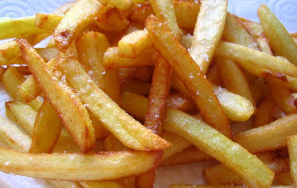 patates viues
