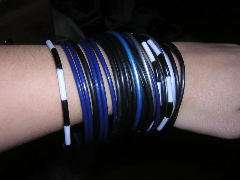 Gel Sex Bracelets 109