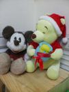 メリークリスマス!?