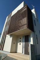 旭ホームズ 3階建てモデル公開中