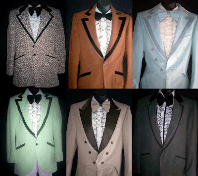 Vintage Tuxedo Rentals 76
