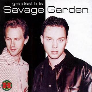 Savage Garden Greatest Hits