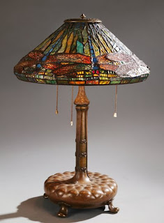 Lamps And Cakes Tiffany Lamps