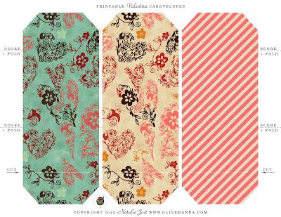 Valentine+Cardvelopes+Sampler Page 2 Amazing Printable Cards! 14