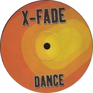 X-Fade - Dance [12'' Vinyl 1994]