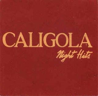 VA- Caligola Night Hits    1990
