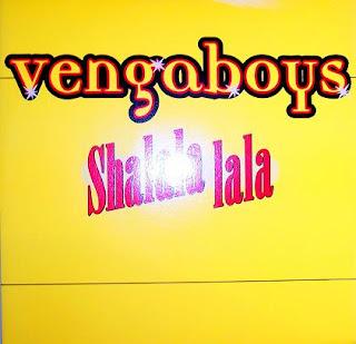 Vengaboys - Sha La La La [12'' Vinyl 2000]
