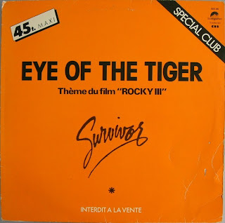 Survivor - Eye Of The Tiger [Remixes] 50 Remixes