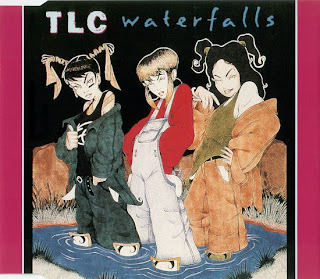 TLC - Waterfalls [Maxi Single 1995]