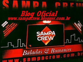 Sampa Crew - Baladas & Romances [2004]