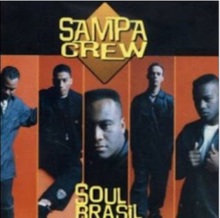 Sampa Crew - Soul Brasil [1996]