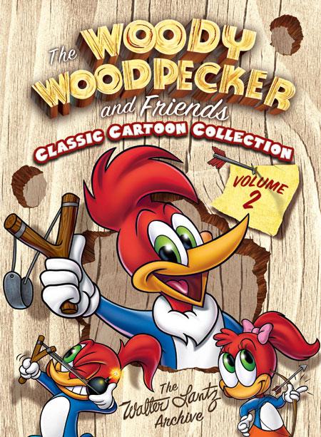 kaji rois blogs: Woody Woodpecker Cartoon Photos
