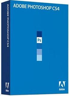 Download- Adobe Photoshop CS4