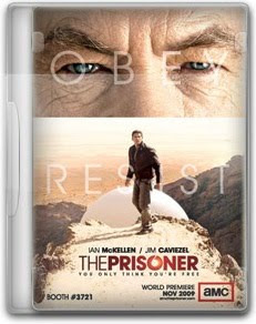 Download The Prisoner 1ª Temporada