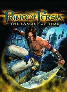 Prince of Persia: The Sands of Time PC